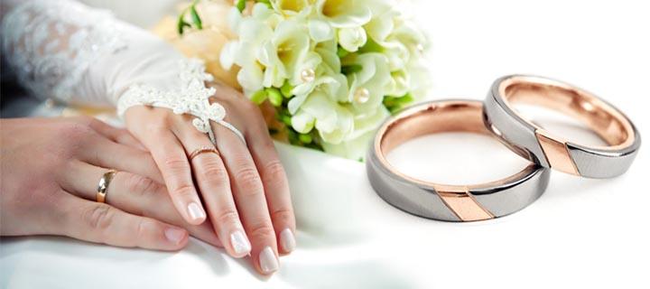 melyik kézen viseld a karikagyűrűt? - Finda Ékszer