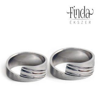Noa különleges karikagyűrű