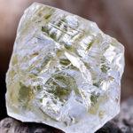 Nyers gyémánt